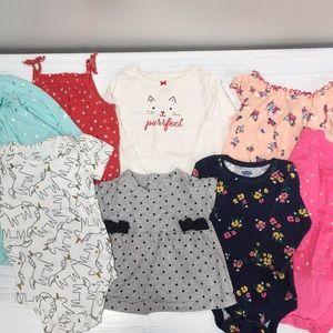 18-24 mo. Baby girl bundle